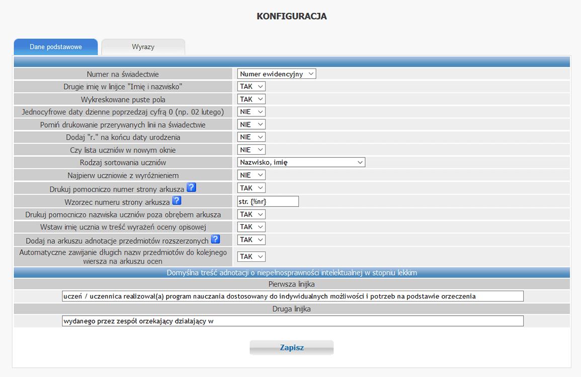 LIBRUS, szkoła, system dlaoświaty
